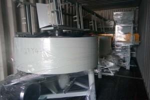 Hot popular model QTY4-20 Block making machine in Bangladesh