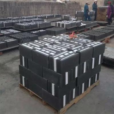 EPS-block-production-line