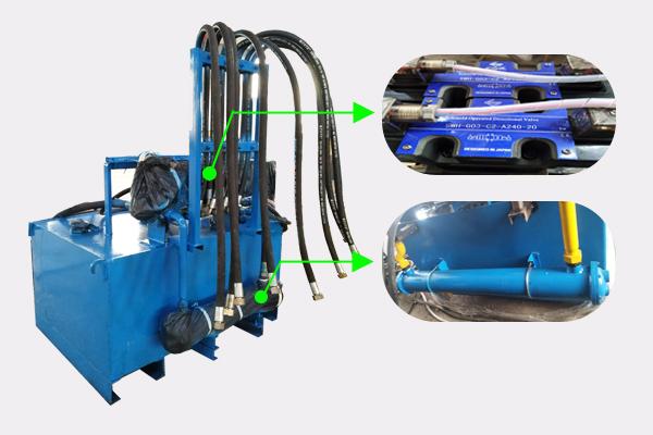 Hydraulic-station-1