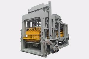 QTY8-15 Гидравликалық блок қабылдау машина