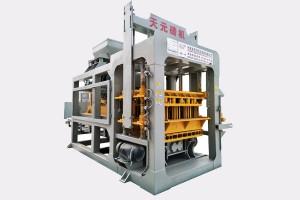 Automatic EPS insert block machine