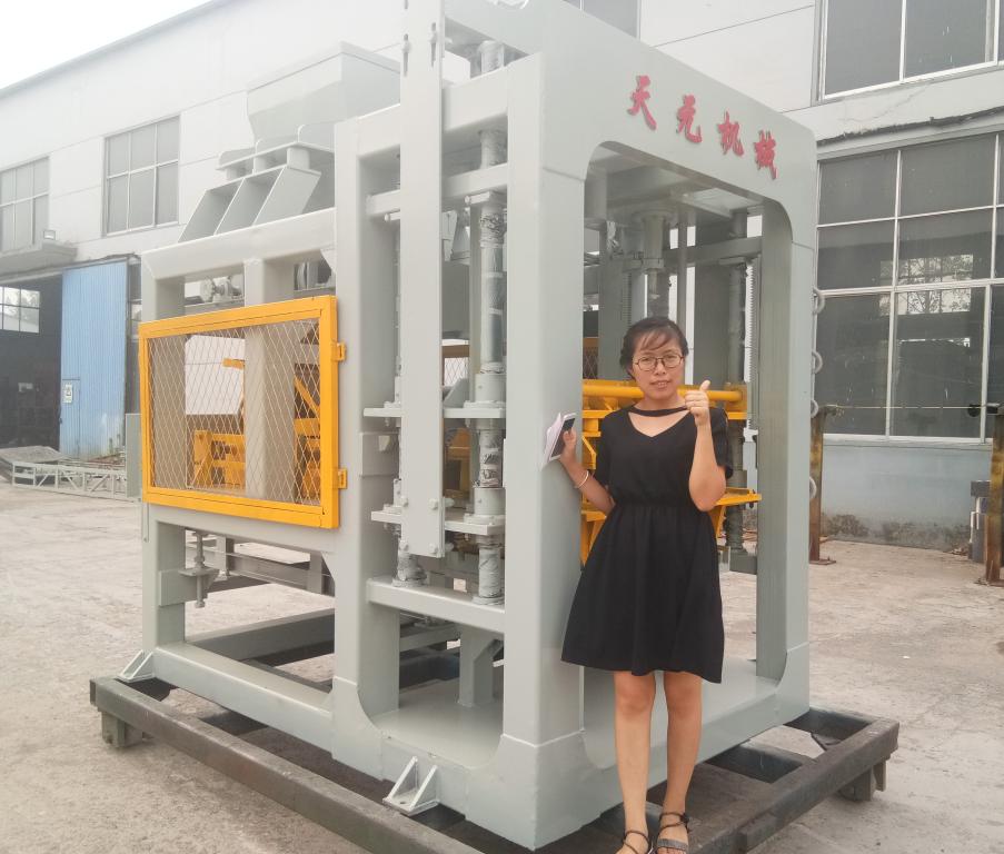 block-machine-supplier